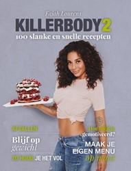 Killerbody -Jouw snelle en slanke dieetpla Lourens, Fajah