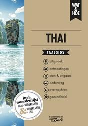 Thai Wat & Hoe taalgids