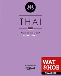 Wat & Hoe Taalgids Thai