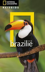 Brazilie National Geographic Reisgids