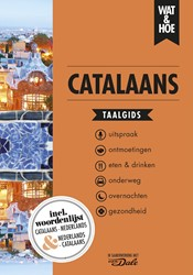 Catalaans Wat & Hoe taalgids