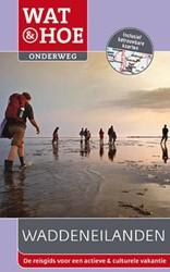 Waddeneilanden -de reisgids voor een actieve & culturele vakantie Bron, Geert-Jan