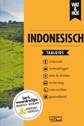 Indonesisch Wat & Hoe taalgids