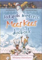 Het grote winterse Mees Kees doeboek dis Oldenhave, Mirjam