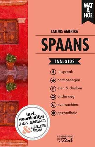 Spaans Latijns-Amerika -Taalgids Wat & Hoe taalgids