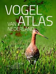 Vogelatlas van Nederland Sovon