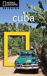 National Geographic Reisgids Cuba Baker, Christopher P.