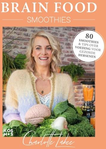 Brain Food Smoothies Labee, Charlotte