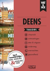 Deens Wat & Hoe taalgids
