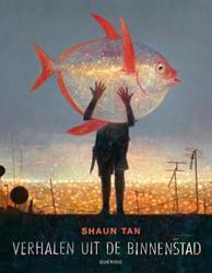 Verhalen uit de binnenstad Tan, Shaun