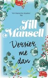 Versier me dan (POD) Mansell, Jill