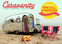 Caravanity -happy campers lifestyle Creemers, Femke