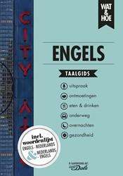 Engels Wat & Hoe taalgids