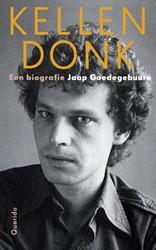 Kellendonk -Een biografie Goedegebuure, Jaap
