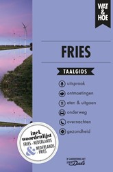 Fries Wat & Hoe taalgids
