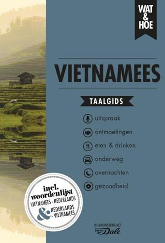 Vietnamees Wat & Hoe taalgids