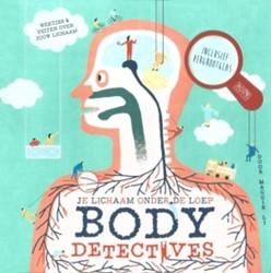 Body detective -je lichaam onder de loep Li, Maggie