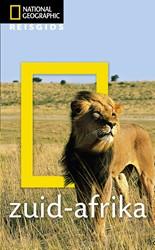 Zuid-Afrika National Geographic Reisgids