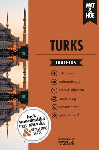 Turks Wat & Hoe taalgids