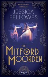De Mitford-moorden Fellowes, Jessica