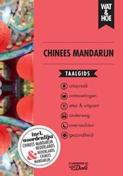Chinees Mandarijn Wat & Hoe taalgids