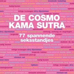 De cosmo Kama Sutra -77 spannende seksstandjes