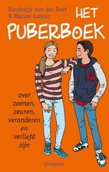 Puberboek Doef, Sanderijn van der