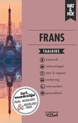 Frans Wat & Hoe taalgids