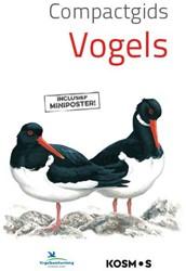 Compactgids Vogels -Compact Natuurgidsen