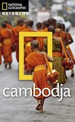Cambodja Ranges, Trevor