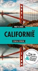 Californie Wat & Hoe Stad & Streek