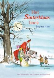 Het Sinterklaasboek / Het Kerstboek Haar, Jaap ter