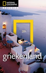 Griekenland National Geographic Reisgids