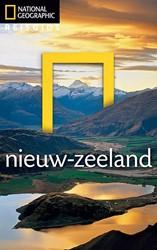 Nieuw-Zeeland Turner, Peter