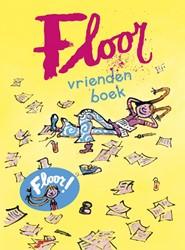 Floor vriendenboek Hoffman, Marjon