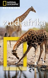 Zuid-Afrika National Geographic Reisgids