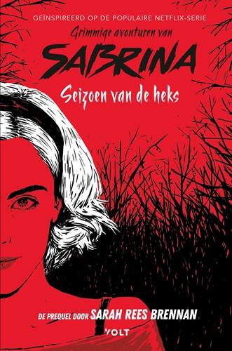 Grimmige avonturen van Sabrina -Seizoen van de heks Brennan, Sarah Rees