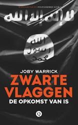 Zwarte vlaggen -De opkomst van IS Warrick, Joby