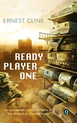 Ready Player One Cline, Ernest