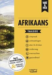 Afrikaans Wat & Hoe taalgids