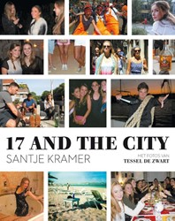 17 AND THE CITY KRAMER, SANTJE