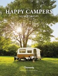 Happy Campers -Geluk op wielen door Caravanit y Creemers, Femke