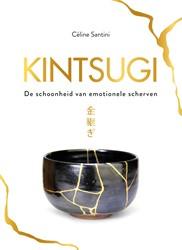 Kintsugi -De schoonheid van emotionele s cherven Santini, Celine
