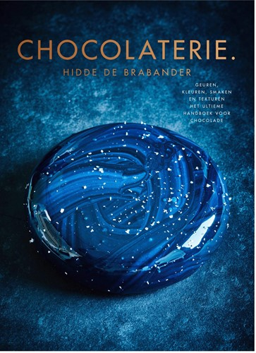 Chocolaterie. Brabander, Hidde de