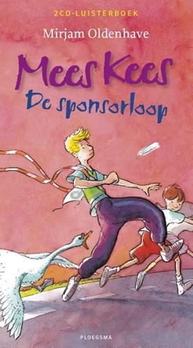 Sponsorloop (2CD) Oldenhave, Mirjam