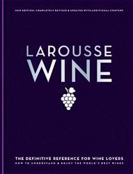 Larousse Wine Hamlyn