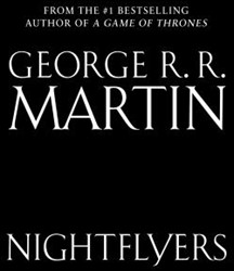Nightflyers Martin, George R. R.