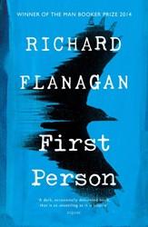 First Person Flanagan, Richard