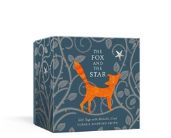 The Fox and the Star Gift Tags Bickford-Smith, Coralie