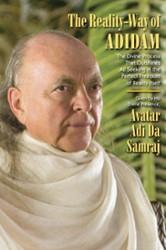 The Reality Way of Adidam Samraj, Adi Da